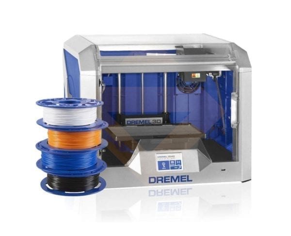 XYZprinting da Vinci Mini w+ - Digitale Schule mit 3D-Druck