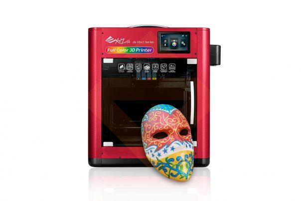 Produktbild Da Vinci Color 3D Drucker